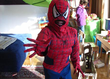Spiderchristian